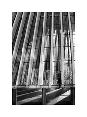 'J' at The Oculus (Peter A (AKA peterics1)) Tags: oculus