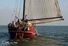 DSCF9293 (ellyvveen) Tags: enkhuizen ijsselmeer klipperrace schepen klippers klipper waterwolf zeilen zeil wind hijsen varen zuiderkerk drommedaris race wedstrijd