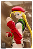 23C (manumasfotografo) Tags: shfiguarts bandai tamashiinations review actionfigure cammy streetfighter