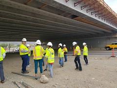 WTS Transportation YOU Event - (Arizona Department of Transportation) Tags: wts transportation construction bridgeconstruction arizonadepartmentoftransportation