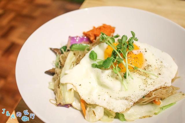 【馬來西亞/吉隆坡美食】Real Food 真食 有機蔬食餐廳-環境舒服、餐點清爽! @J&A的旅行