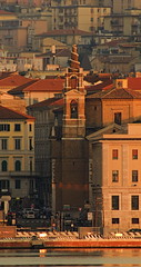 Ancona, Marche, Italy - Chiesa SS Sacramento -stitch by Gianni Del Bufalo CC BY 4.0