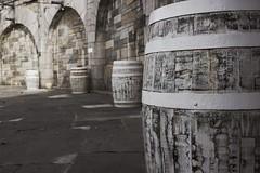 Barrel(s)