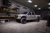 Griffen Fab Works Silverado (izthistaken) Tags: chevrolet silverado prerunner griffen griffenfabworks lightpainting 4x4