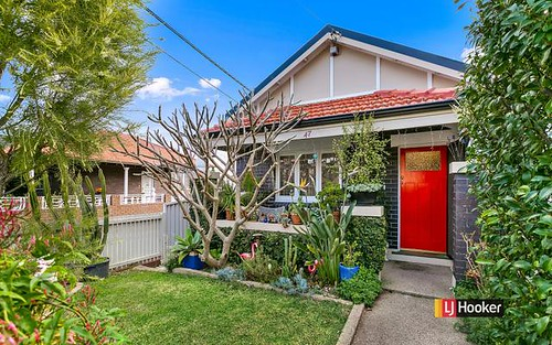 47 Bedford St, Earlwood NSW 2206