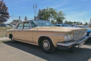 Chrysler Newport Sedan 1964 (2334)