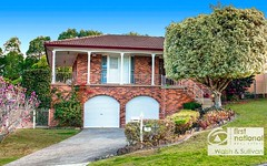 3 Magnolia Ave, Baulkham Hills NSW