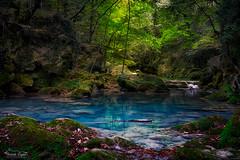 El río (The River) (ric.gayan) Tags: