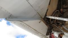 "Grumman A-6E TRAM Intruder 4 • <a style=""font-size:0.8em;"" href=""http://www.flickr.com/photos/81723459@N04/37960259201/"" target=""_blank"">View on Flickr</a>"