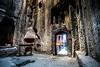 Armenia Geghard monastery (11) (walterkolkma) Tags: armenia caucasus christianity church monastery geghard khorvirap gregory cave sonya6300