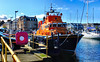 Scotland West Highlands Kintyre a lifeboat called the Ernest and Mary Shaw docked Campbeltown 21 September 2017 by Anne MacKay (Anne MacKay images of interest & wonder) Tags: scotland west highlands kintyre lifeboat ernest mary shaw docked campbeltown xs1 21 september 2017 picture by anne mackay