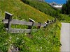 Happy Fence  Friday (Ostseetroll) Tags: ahrntal geo:lat=4706131330 geo:lon=1215359075 geotagged ita italien südtirolaltoadige talschluss zaun fence wiese meadow hff berge mountains alpen alps