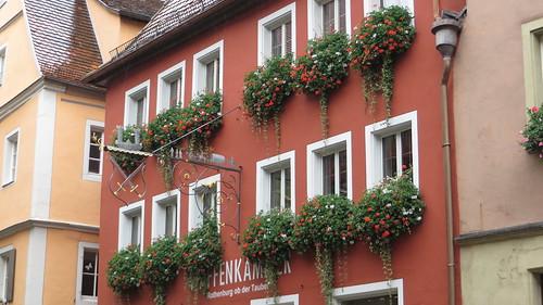20171005-37 Rothenburg » Cité médiévale
