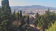 20171029_161406_HDR (uweschami) Tags: spanien espania malaga urlaub stadt alcazaba gibralfaro santaiglesia museopicasso plaza hafen mittelmeer