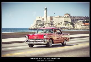 Havana - El Morro