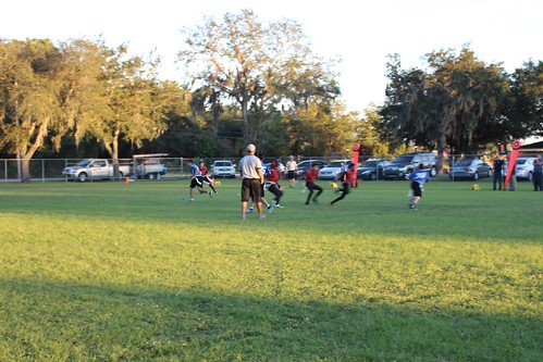 TCCA vs East Bay Volleyball & Flag Football