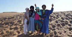 tours in Morocco (mohamedouassouibrahim) Tags: morocco camel tours