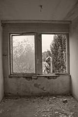_MG_0579 (daniel.p.dezso) Tags: kecskemét laktanya orosz kecskeméti former soviet barrack urbex abandoned military base militarybase