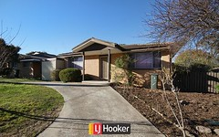 7 McCarthy Place, Charnwood ACT