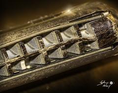 Armonica 1980 MM (touflou) Tags: armonica musique macro macromondays memberschoicemusicalinstruments