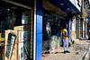 Smoke break (sanat_das) Tags: kolkata rabindrasarani shop pavement standing smoking break 28300mm d800 streetphotography