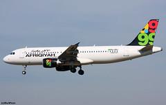 Afriqiyah Airways A320-214 5A-ONJ / BRU (RuWe71) Tags: afriqiyahairways 8uaaw afriqiyah libya tripoli airbus airbusa320 a320 a320200 a320214 airbusa320200 airbusa320214 5aonj msn4203 fwwbf brusselsairport brusselszaventeminternational brusselszaventemairport brusselzaventem zaventem zaventemairport bru ebbr planes airport aviation spotter vliegtuig luchthaven landing engines sunshine airliner aéroport avions aéronefs spotting aeroplane airplane aircraft flugzeug flughafen planespotting jetliner jet narrowbody twinjet aeropuerto aviónes planespotter civilaviation avgeek aviationphotography ruwe71 canon canonaviation africanairlinescorporation