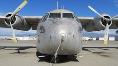 """Fairchild C-123K Provider 14 • <a style=""""font-size:0.8em;"""" href=""""http://www.flickr.com/photos/81723459@N04/38177955066/"""" target=""""_blank"""">View on Flickr</a>"""