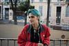 4 (linriskk) Tags: punk punks love muisque marseille canon canon700d project portrait 1855 canoneos france