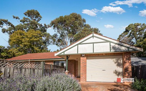 7A Kerrs Rd, Castle Hill NSW 2154