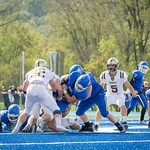 "<b>Football Game</b><br/> Homecoming Football game vs. Nebraska Wesleyan. October 7, 2017. Photo by Madie Miller.<a href=""//farm5.static.flickr.com/4491/23889725668_7cd49908e3_o.jpg"" title=""High res"">∝</a>"