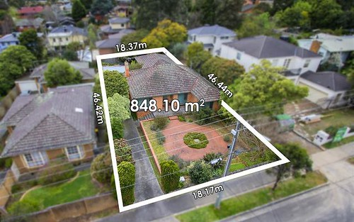 25 White St, Mount Waverley VIC 3149
