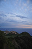 (.dare) Tags: italy summer travel sea seaside trail holidays rocks landscape liguria trees road city tree building corniglia cinqueterre laspezia dusk sunset