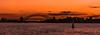 Sydney (W. von Zeidler) Tags: sydney waterscape australia oceania oceanscape bridge opera bay city ferry manly sunset