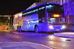 Stagecoach Midlands 54208 SF62CTU - Falmouth (KA Transport Photography) Tags: stagecoach midlands 54208 sf62ctu falmouth