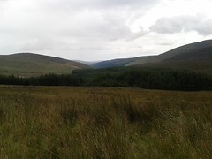 Wicklow Mountains (Kinsella Media) Tags: wicklow mountains national park nature wild rural wilderness green shades mountain hill peak summit trees outdoors hiking walking hillwalking mountaineering leisure exploration valley ireland eire eireann europe irl ire ie sky clouds