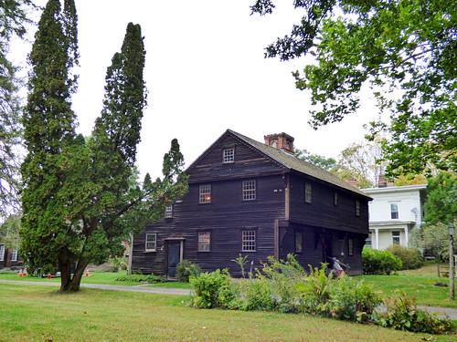 Historic Deerfield (5)