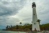 On the shore (Krugler) Tags: floridacapefloridalighthouseday tree sky tower building rock palm