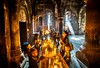 Armenia Geghard monastery (13) (walterkolkma) Tags: armenia caucasus christianity church monastery geghard khorvirap gregory cave sonya6300