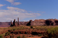Monument Valley Navajo Tribal Park, Arizona, US August 2017 773 (tango-) Tags: us usa america statiuniti west western monumentvalley navajo park arizona