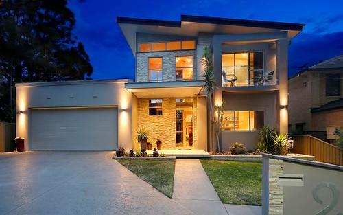2 Crookwell Av, Miranda NSW 2228