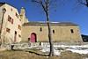 La Llaguna 4 (SLVA49) Tags: iglesia románica restaurada nikon df 2470mm