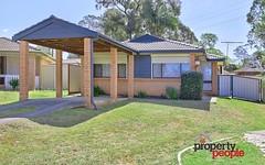 24 Gentian Avenue, Macquarie Fields NSW