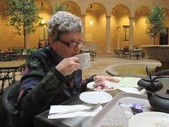 Joan at Nelson-Atkins Museum (hartjeff12) Tags: kansascity missouri nelsonatkins