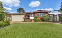 7 Lindsay Street, Baulkham Hills NSW