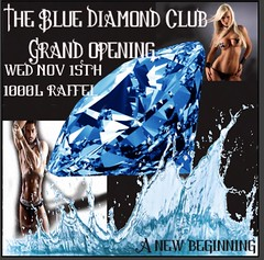 blue (lifelandsrentjupiter) Tags: hi from blue diamond management team our grand opening is 111517 we hiring for all positions dj's dancers escorts hosts djs keep 100 their tips 85 80 very friendly environment if you would like work place where treated friend more than employee come by grab an application want be part something shiny new get check us out httpmapssecondlifecomsecondlifeimari21517823