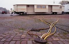 St.Pauli Tour by Rainer Hamburg - Analog Fuji S-400 Nikon F100