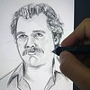 #رسم #بابلو_اسكوبار من المسلسل الرائع #ناركوس #Sketching #pablo #pabloescobar #netflix #narcos #kadisart #draw #drawing #painting #sketch #pencil #beautiful #sketchbook #like #artlovers #illusration #galleryart #artistic_share #art_we_inspire #artwork #in (ahmad kadi) Tags: instagram رسم بابلواسكوبار من المسلسل الرائع ناركوس sketching pablo pabloescobar netflix narcos kadisart draw drawing painting sketch pencil beautiful sketchbook like artlovers illusration galleryart artisticshare artweinspire artwork instaart artist art onyxkawai creatopia artsgate