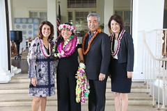 IMG_9509 (State of Hawai'i) Tags: 2018 state teacher year vanessa ching dr christina kishimoto lancemizumoto dawnamanoige corey rosenlee