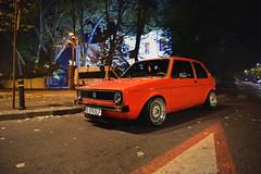 redesmk1 (Nico Di Folco Photography) Tags: nicodifolcophotography mk1 gti bbs bucharest