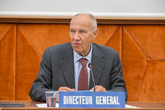 Standing Committee on the Law of Trademarks, Industrial Designs and Geographical Indications (WIPO | OMPI) Tags: directorgeneral francisgurry ompi sct wipo